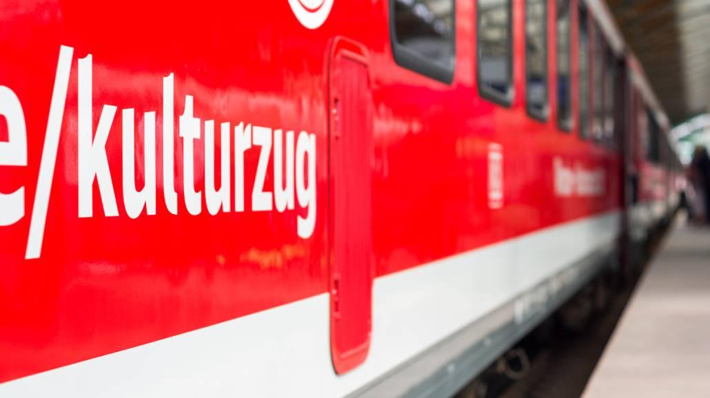 Pociąg do kultury Wrocław – Berlin