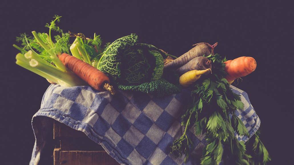 Dieta kapuściana - przepis na zupę kapuścianą
