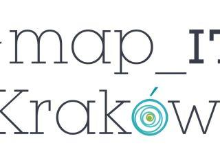 MAP_IT! - zbliża się Krakowski Hackaton Mapowy - technologie, tematy, konkurs, kategorie, zwycięzcy