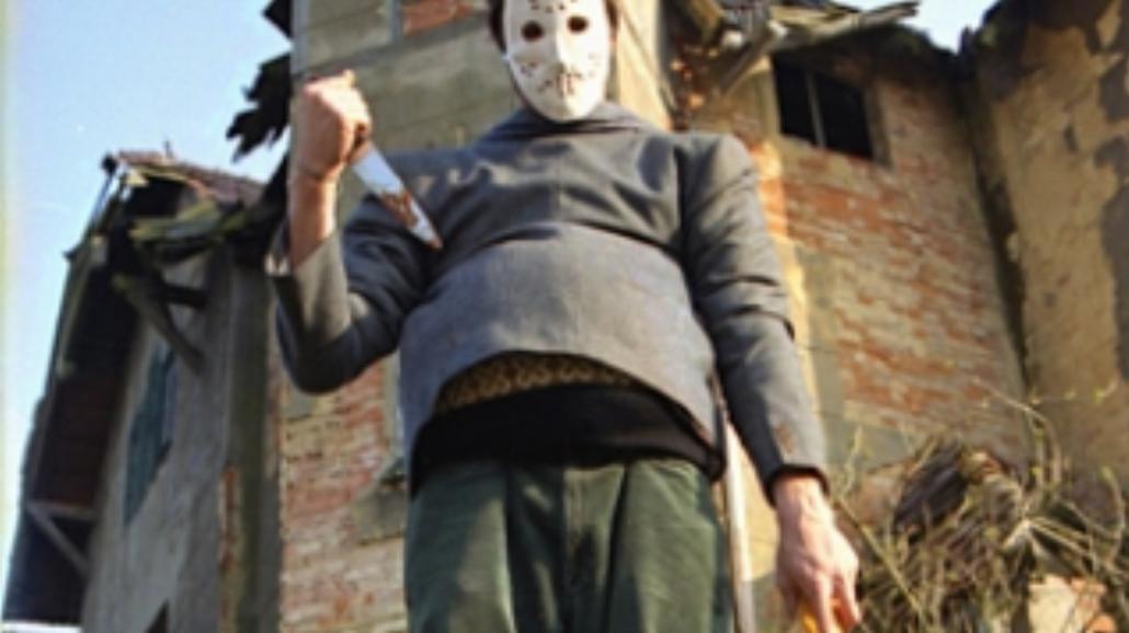Matwiejczyk nakręci parodię amerykańskich horrorów
