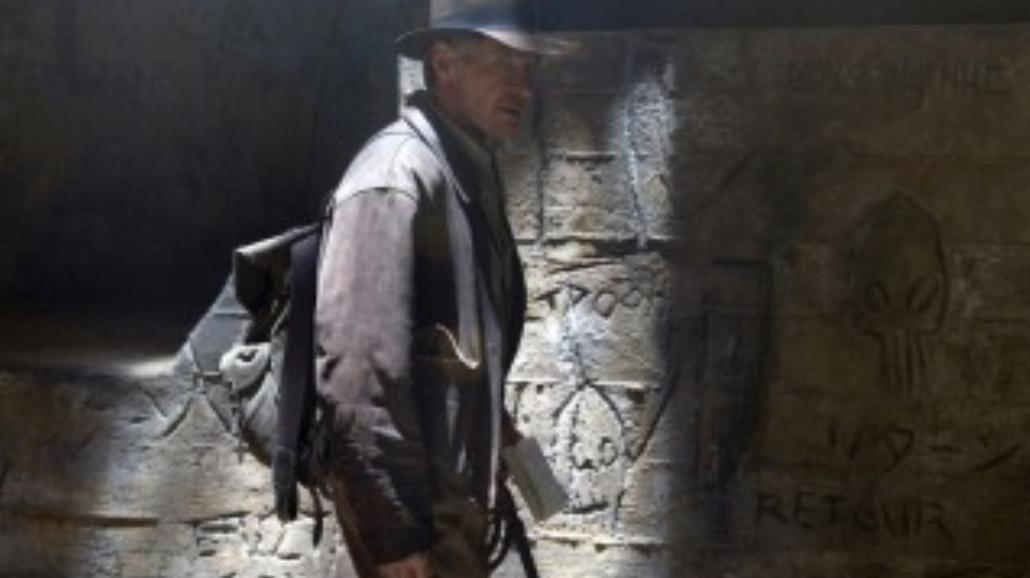 Nowy Indiana Jones już w 2011 roku!