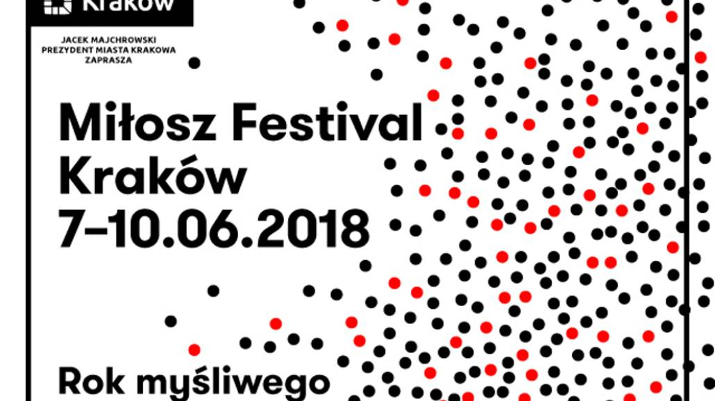 Festiwal Miłosza 2018
