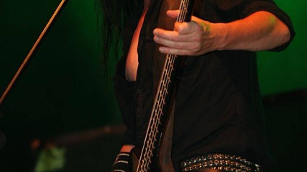 Największy festiwal metalowy w Polsce!