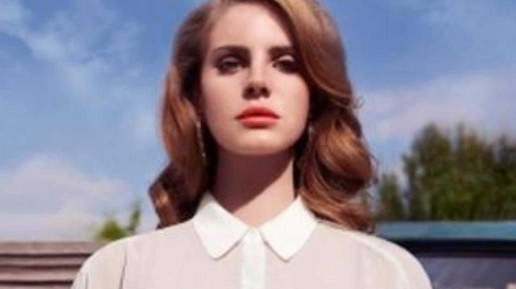 Zobacz nowy klip Lany Del Rey