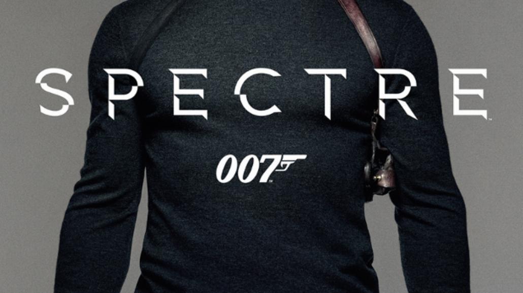 """My name is Bond... Zobacz pierwsze plakaty do """"Spectre"""""""