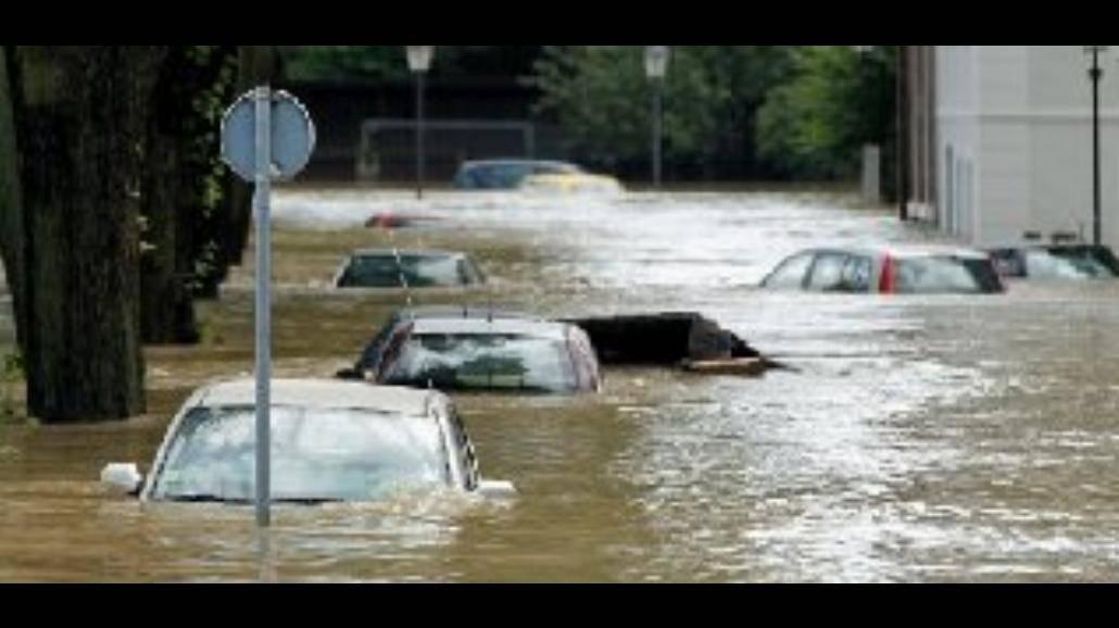 Mobilne Centrum Wsparcia dla powodzian