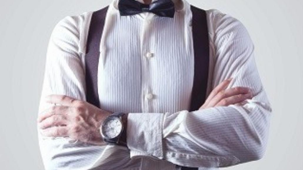 Grzechy męskiej mody, których należy unikać za wszelką cenę