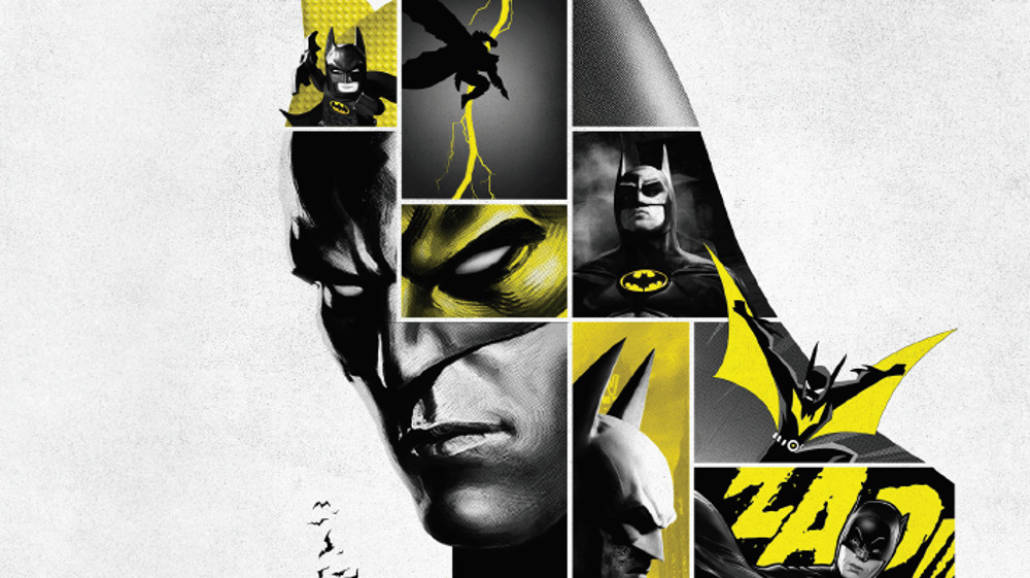 80 lat Batmana