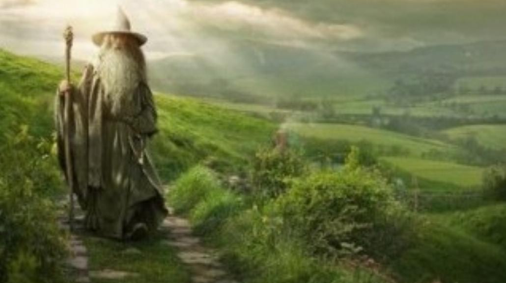 """""""Hobbit: niezwykła podróż"""" - mamy plakat!"""