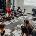 Career Designers 2020 - relacja z wydarzenia [FOTO] - Zdjęcia, Youth Human Impact, wydarzenia, tematyka, harmonogram, warsztaty, wykłady, debaty