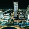Zalety życia w Warszawie - oto najlepsze miasto dla studentów - Gdzie zamieszkać? Gdzie Studiować? Gdzie Pracować?Kapitał ludzki w Warszawie 2019, Wyniki, Raport
