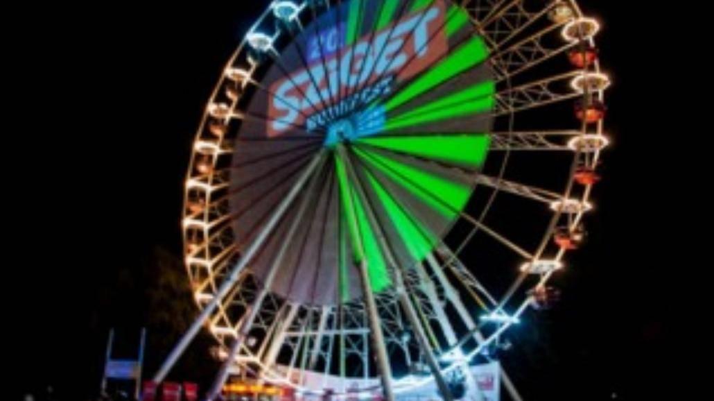 Sziget Festival 2015. Zobacz, kto wystąpi! [WIDEO, LINE-UP]