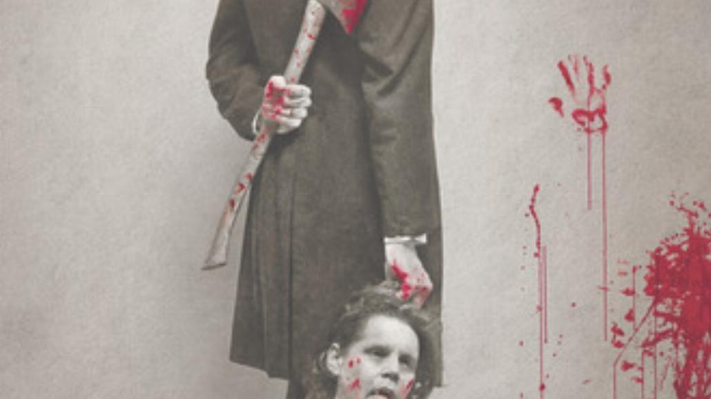 Abraham Lincoln pogromcą wampirów?