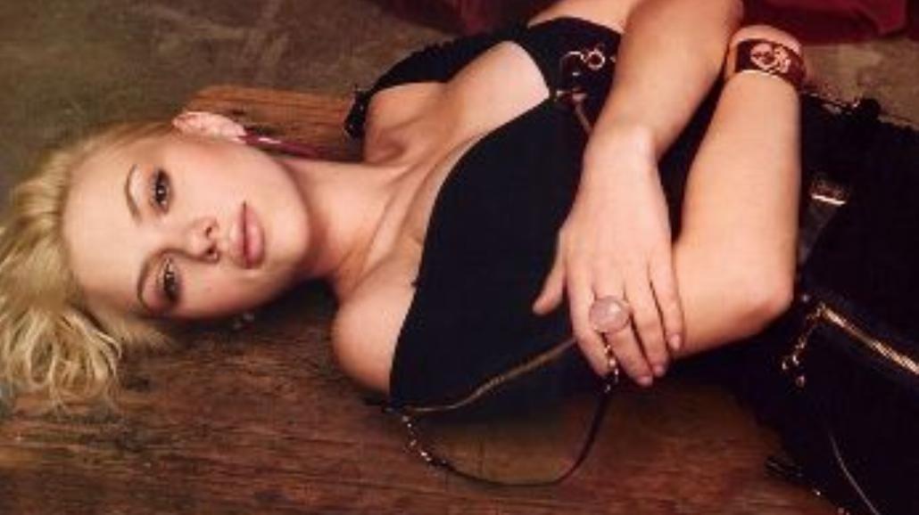 Olbrychski odmówił Scarlett Johansson!