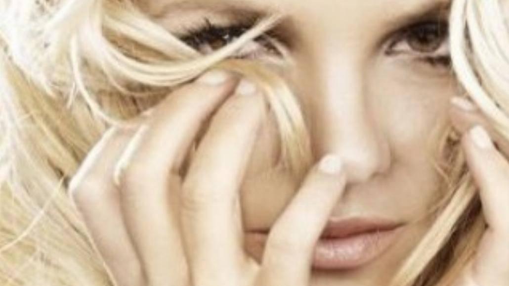 Niepublikowany kawałek Britney Spears