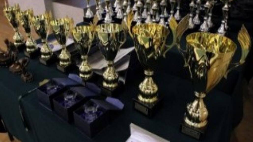 IV Zawody Sportowe Uczelni Mundurowych