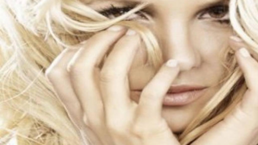 Świat nie może sie oprzeć Britney Spears