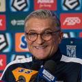 Adam Nawałka został trenerem Lecha Poznań - kontrakt, klub, sztab, zarobki