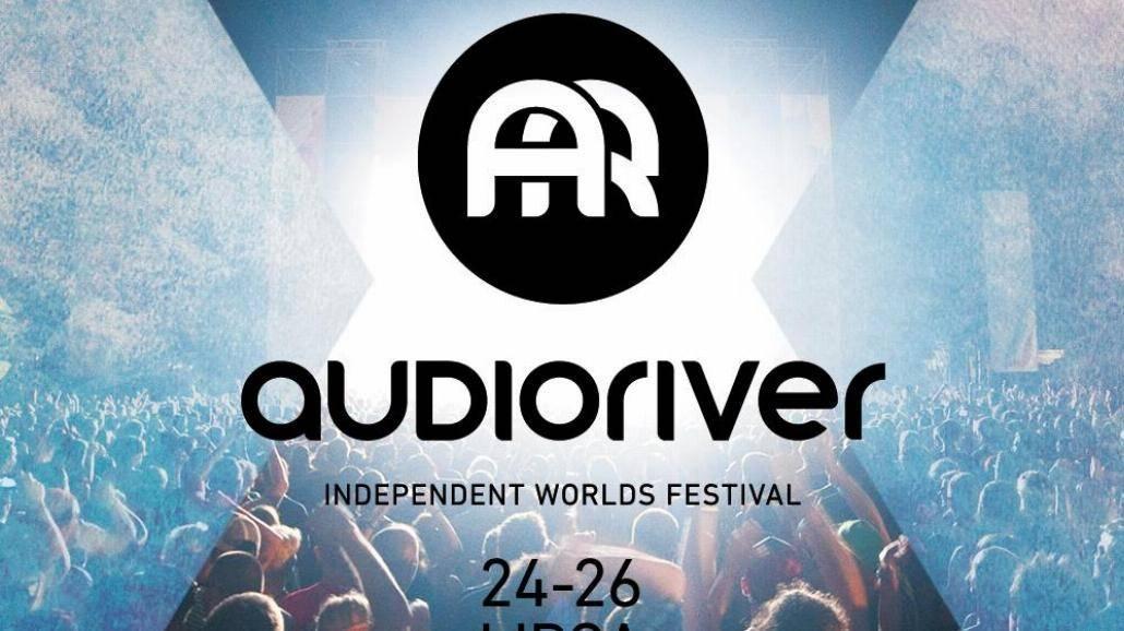Audioriver 2015. Znamy kolejnych wykonawców! [AUDIO, BILETY]