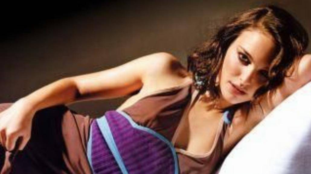 Natalie Portman w teledysku Devendry Banharta