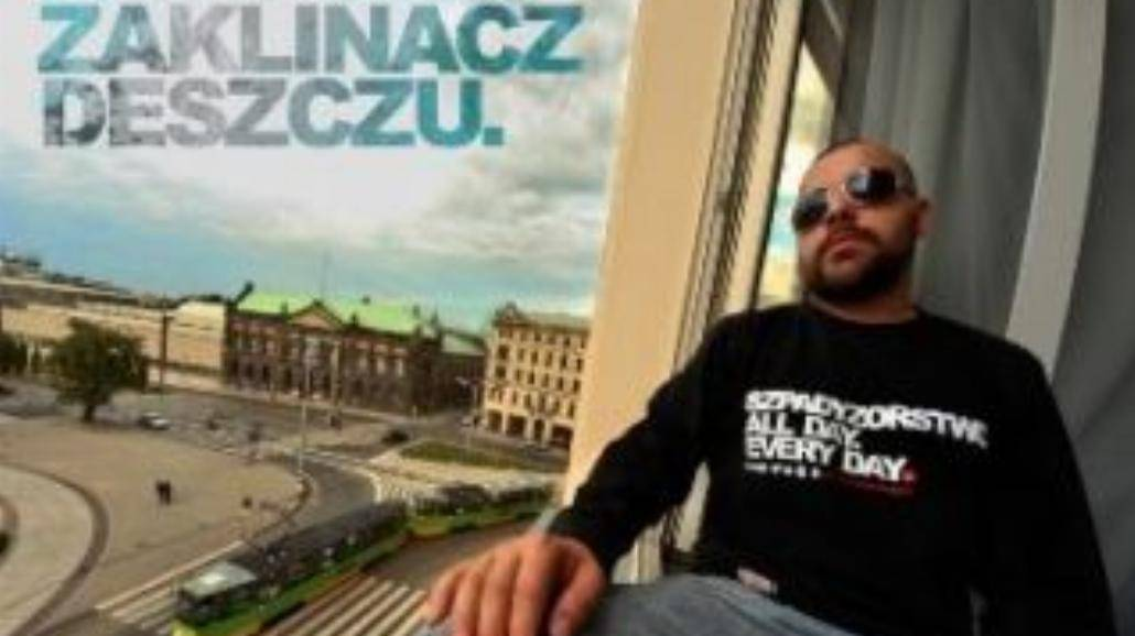 """Brudna introdukcja"" donGURALesko - zobacz klip!"