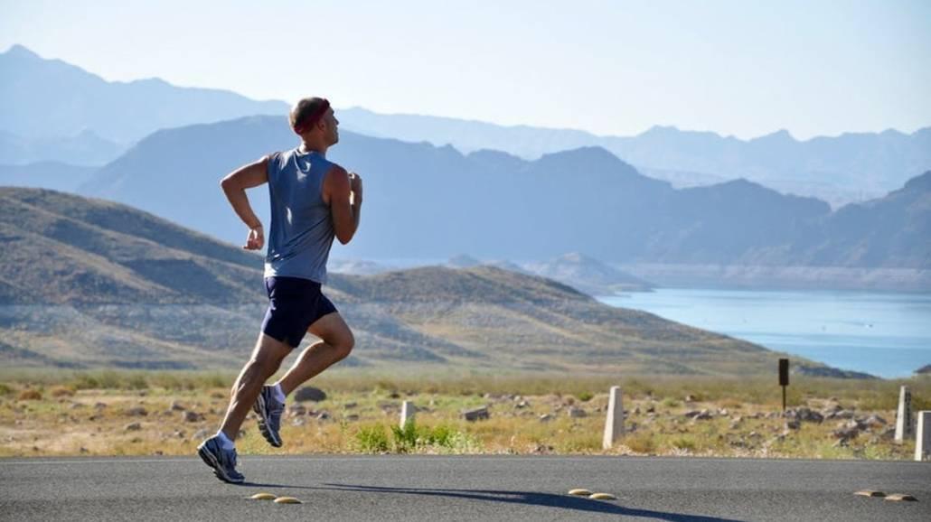 Idealne przekąski po bieganiu