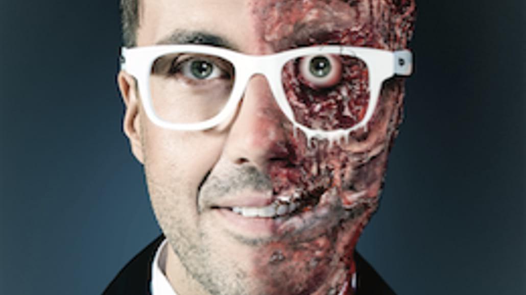 Druga twarz DJ Adamusa w biografii najsłynniejszego polskiego didżeja