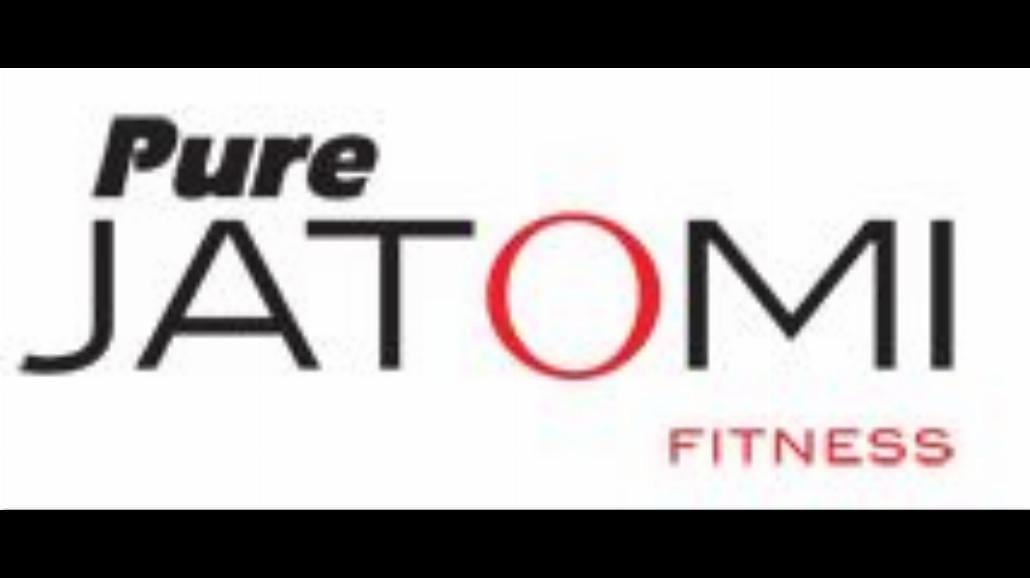 Promocja w siłowni Pure Jatomi w Renomie