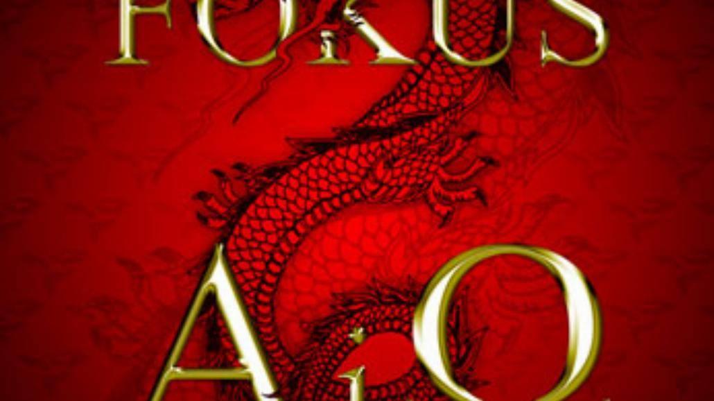 Płyta Fokusa później