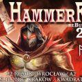 HammerFall zagra we Wrocławiu - koncert, koncerty 2018, metal, Centrum Koncertowe A2