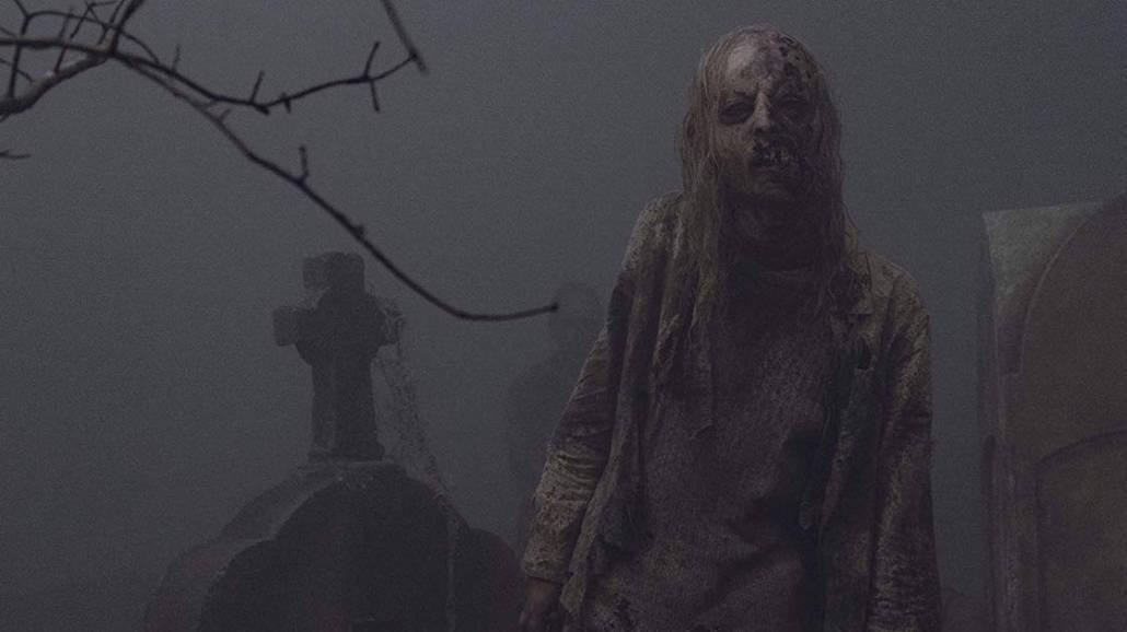 The Walking Dead - 9 sezon