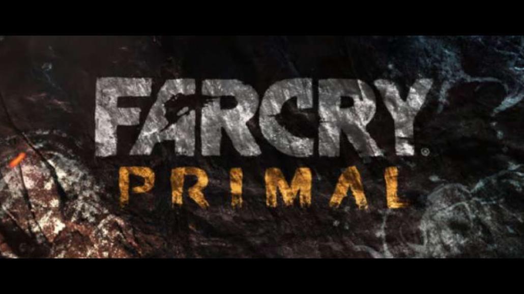 Far Cry Primal - nowoczesna gra o epoce polodowcowej