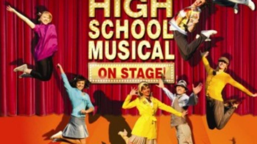 """High School Musical"" po raz ostatni w Gliwicach"