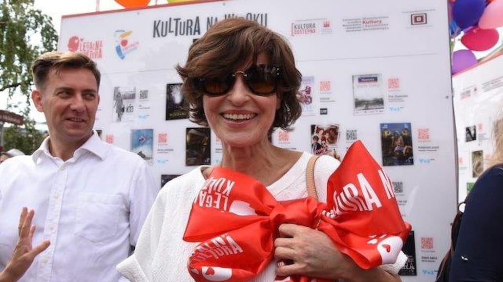 Najwięksi polscy artyści promują legalną kulturę