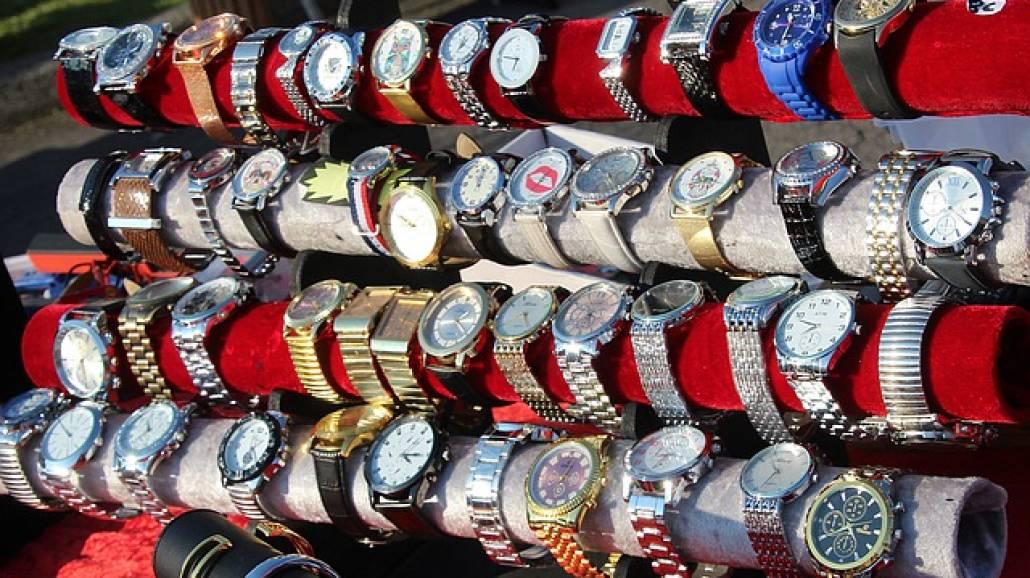 Zegarki młodzieÅźowe