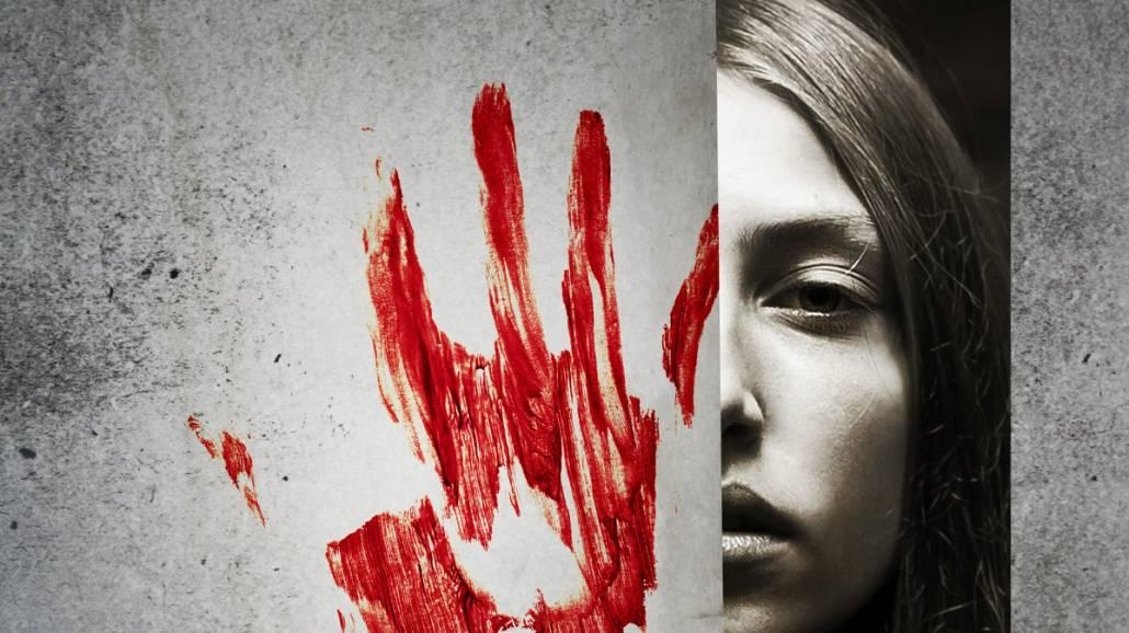 Krwawy księÅźyc