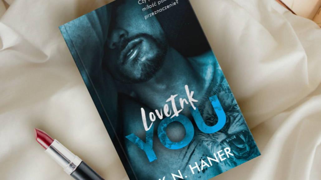 K.N. Haner LoveInk You