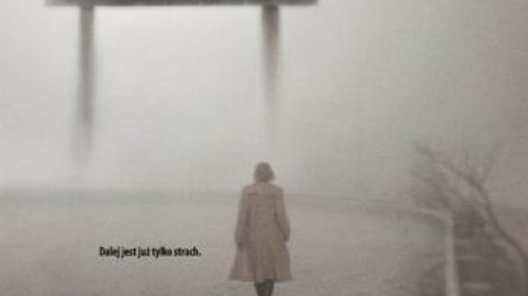 """Silent Hill"" - gra w kino"