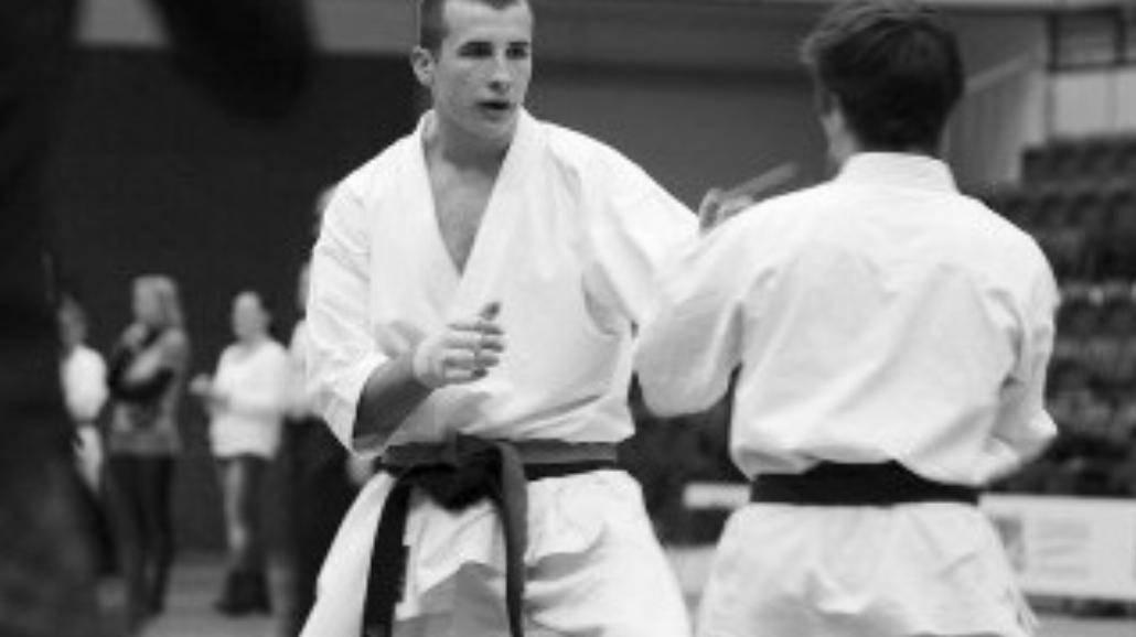 Mistrzostwa Pomorza w Karate Tradycyjnym