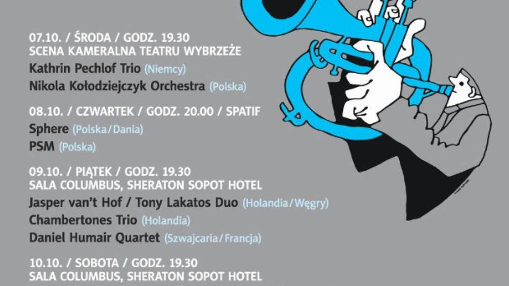 Sopot Jazz Festival 2015! Kup bilet na koncerty [BILETY]