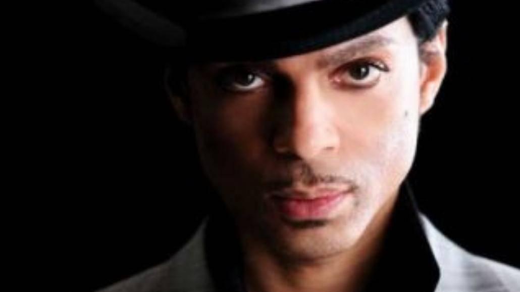 Nowe utwory Prince'a
