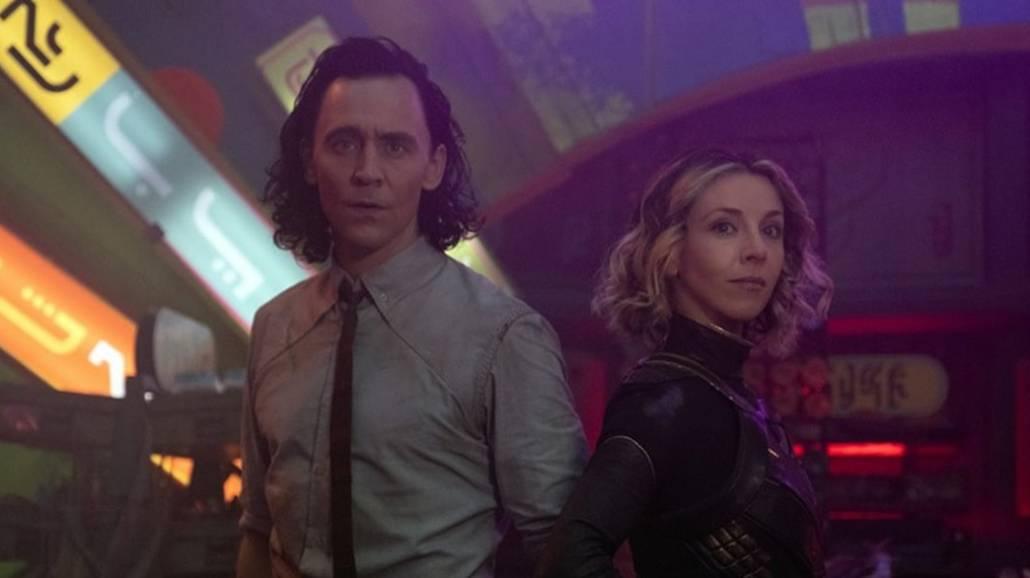 Loki - serial 2021