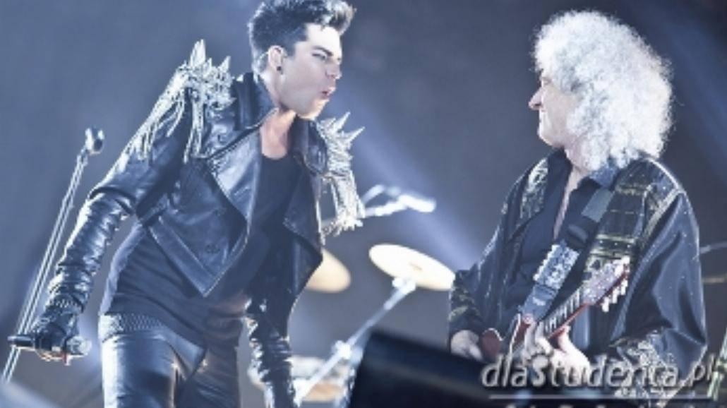 Queen zagrało we Wrocławiu [ZDJĘCIA]