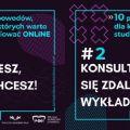 Polska Akademia Otwarta - 10 zalet zdalnego studiowania - Społeczna Akademia Nauk w Łodzi, Studia Zdalne Online, PAO, 2020/2021