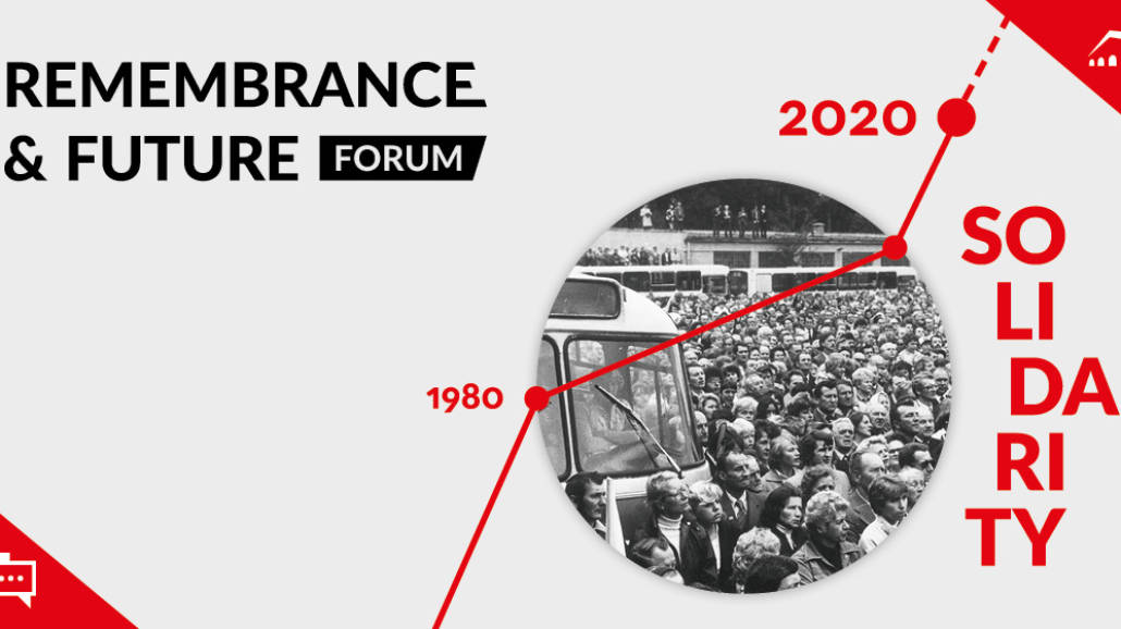 Remembrance and Future Forum