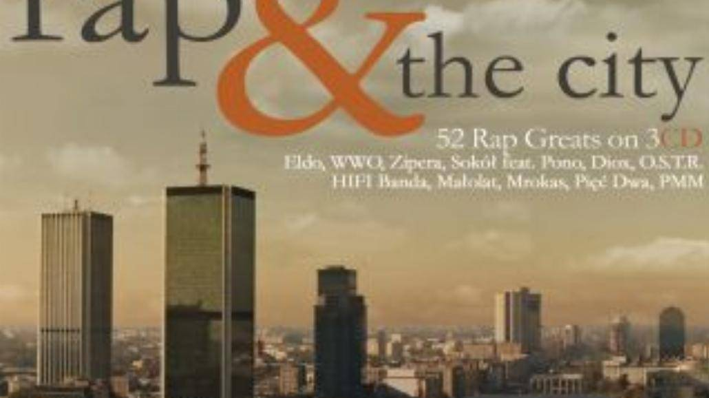 Jutro premiera Rap & The City