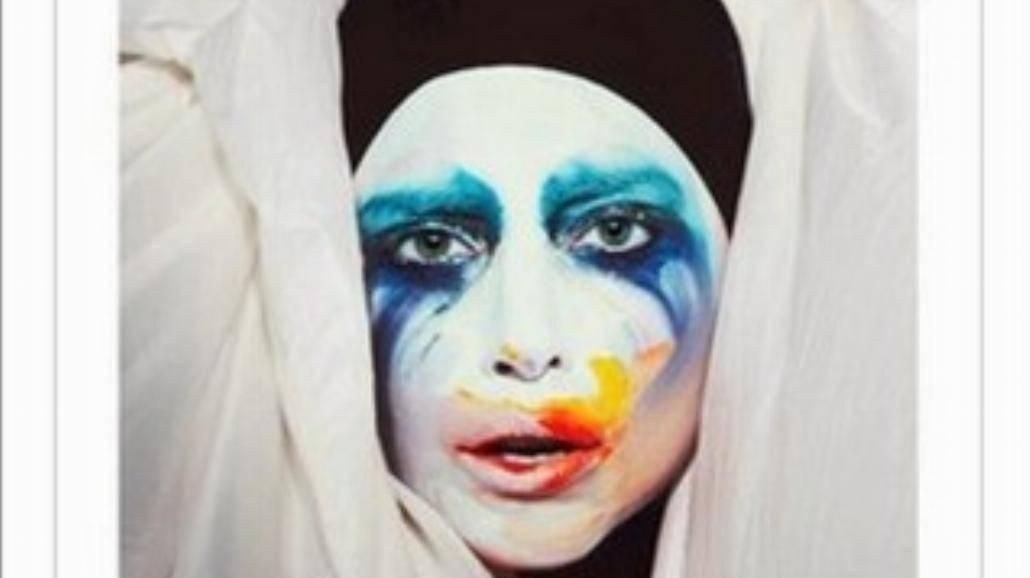 Nowa piosenka Lady Gagi (AUDIO)