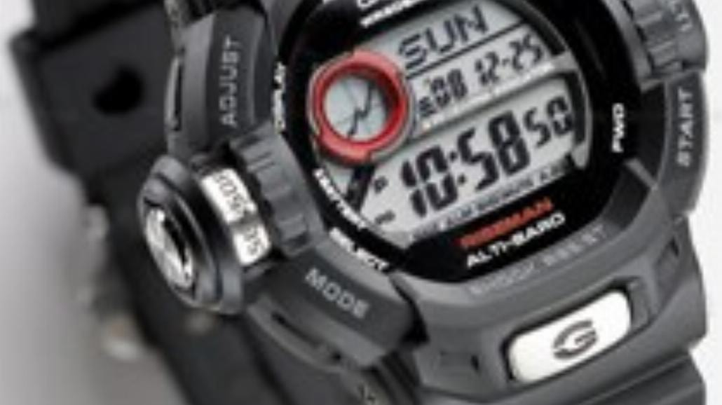 Powrót kultowego G-Shocka
