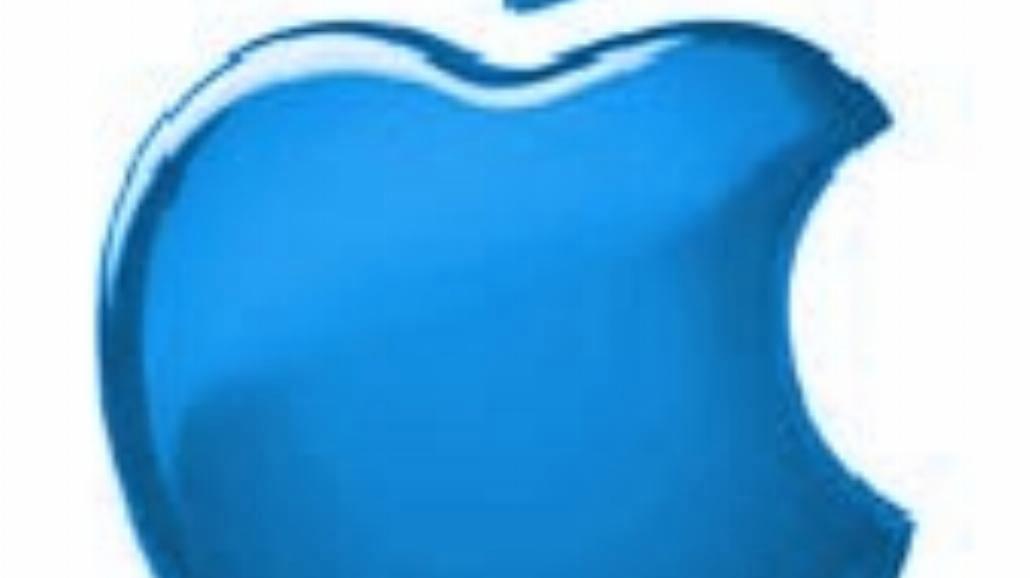Apple zapłaci 100 milionów za menu