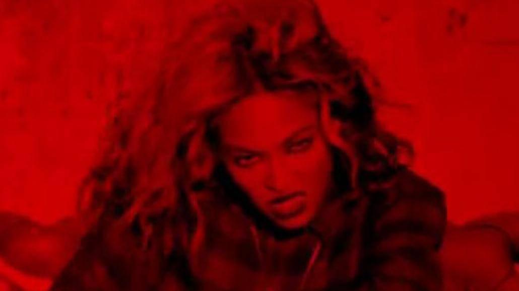 Flawless. Nowy teledysk od Beyonce!